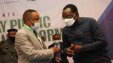 Photo of NDDC Collaborates With BPP On Procurement Reforms