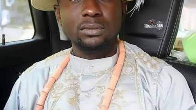Photo of Just In: Gunmen Kill Okowa's Aide