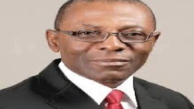 Photo of Senate Confirms Adolphus As Auditor-General For The Federation