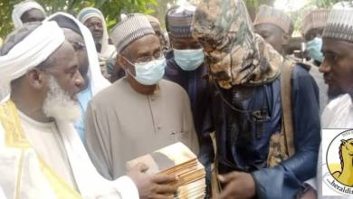 Photo of Niger Bandits Promise To Free Kidnapped Victims, Want Deradicalization