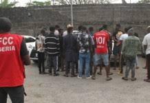 Photo of Security Forces Burst Arms Stockpile in Ebonyi;IPOB Fingered As Mastermind