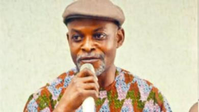 Photo of Abia Rep Member Dies