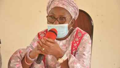 Photo of Ondo First Lady Says Akeredolu Committed to Justify Mandate, Make Nigeria Better