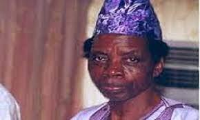 Photo of Just In: Popular Ekiti State Politician Senator Bode Olowoporoku Dies At 76