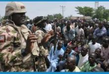 Photo of DIKWA: Nigerian Troops Move 26 Humanitarian Workers To Maiduguri After Dislodging Terrorists