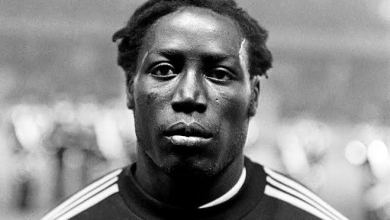 Photo of Sad: Senegalese-born French Footballer Still In Coma 39 Years After Going For Knee Surgery