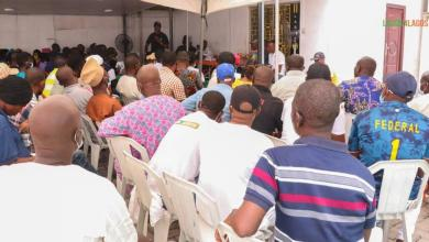 Photo of 2023: Jandor Addresses Lagos4Lagos Youth Leaders, Commends Them For Recruiting 9000 Polling Unit Captains Ahead Polls