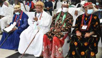 Photo of Traditional Rulers Laud NDDC for Stakeholders' Engagement