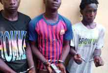Photo of Police Arrest Ogun Teenage Cultists On Revenge Mission In Lagos; Burst Armed Robbery Gang In Hotel + Photos