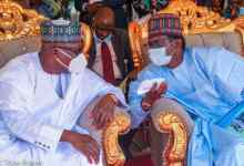 Photo of Lawan Urges Continued Prayers For Nigeria To Overcome Its Challenges