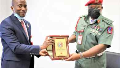Photo of EFCC, Military Police To Strengthen Partnership