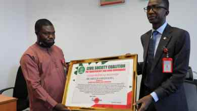 Photo of Anti-graft War:EFCC Wants All Nigerians On Board – Bawa