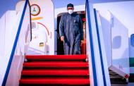 Buhari Sets Up Health Sector Reform Committee, Names Osinbajo As Chairman