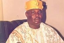Photo of Olufon's Passing, A Colossal Loss, Says Oyetola