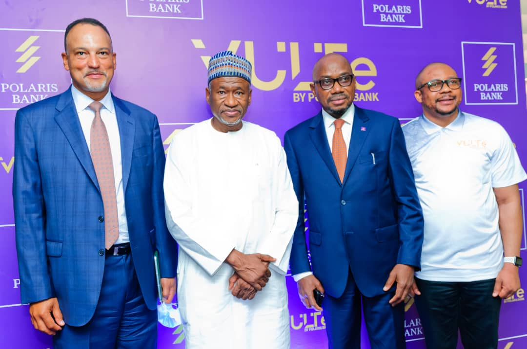 Excitement Heralds Formal Launch of Polaris Bank Digital Bank, VULTe; Platform For Customers, Non- Customers' Use