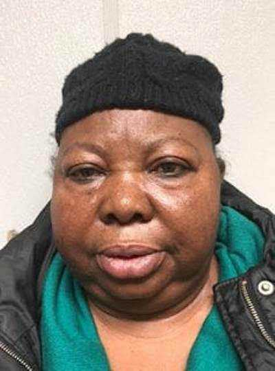 See Pic Of Nigerian Grandma Sentenced To 15-yr Jail Term For Force-feeding 8-month-old Baby To Death