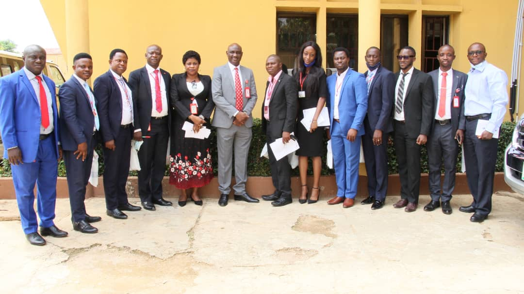 EFCC Charges Compliance Officers Of Banks On Diligence, Money Laundering