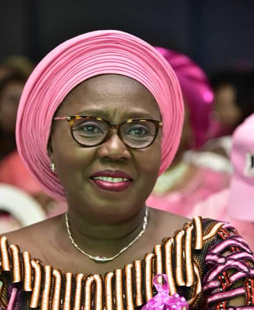 Ondo First Lady Hosts Virtual Programme On Menstrual Hygiene Day
