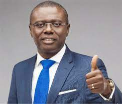 Sanwo-Olu Mourns Mohammed Fawehinmi, Says He Was A Passionate Activist