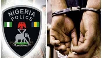 Kidnapping: FCT Police Arrest Six Kidnap Kingpins