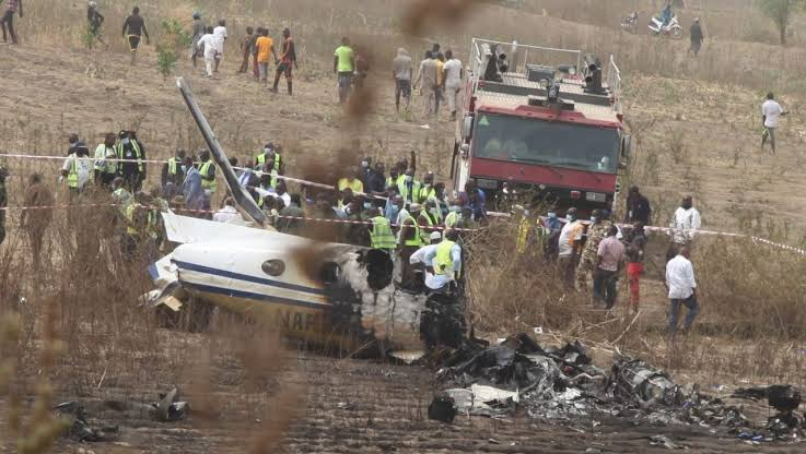 Military Plane Crash: YOWICAN Declares 3-day Mourning For COAS, Others; Demands inquest, Investigation