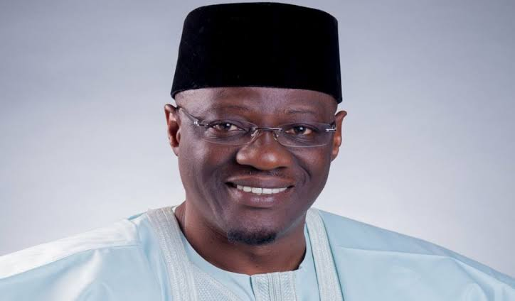 Ex-Governor Ahmed Mourns Chief Imam Of Ilorin's Wife