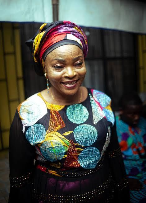 Eid-l-Fitr: Funmi Layeni Greets Muslims, Urges Nigerians To Promote Peace, Love