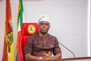 Makinde's Convoy Not Involved In Ogbomoso Accident - Aide;Gov Commiserates With Victim's Family
