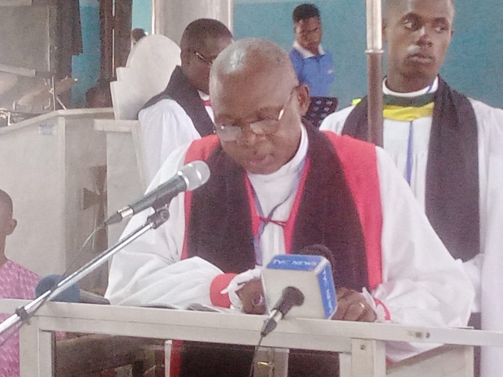 Osun 2022: I Foresee A Vote Going For ₦50,000, Says Anglican Bishop