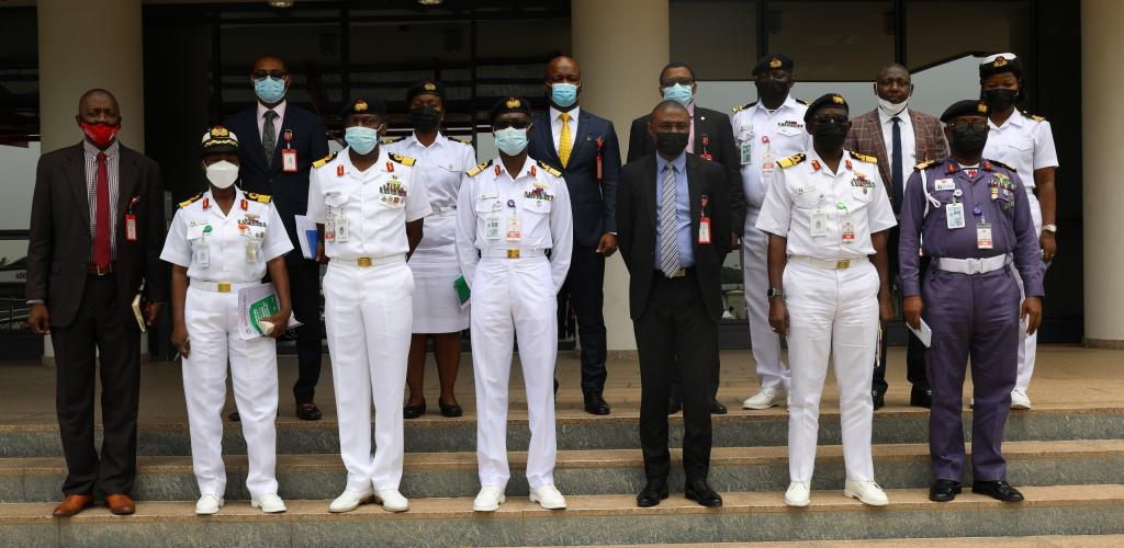 EFCC, Navy Scale Up Collaboration