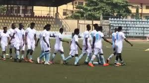 Messiah FC Unveil Olayinka Tunde As New Coach