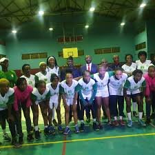 Female Handball Team Jet Out To Cameroon For Nations Cup