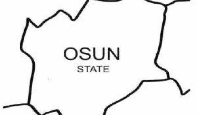 Osun: Water As Enemy Not An Option