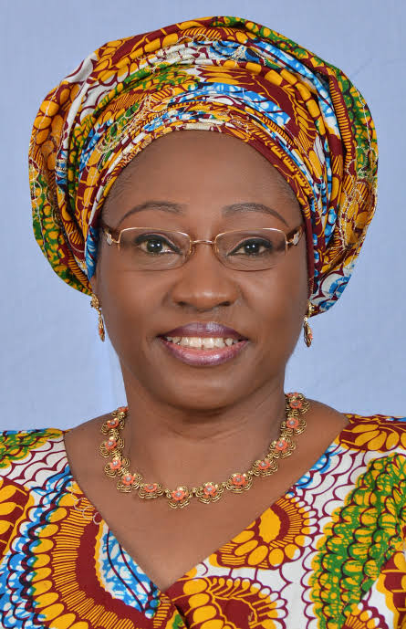 58 Espoused Values Of Bisi Fayemi At 58