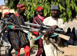 Banditry: Senator Raises Alarm Over Growing Number Of IDPs In Niger