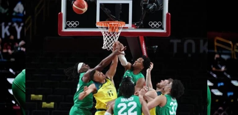 Tokyo 2020: Australia Beat D'Tigers 84-67 In Olympics Basketball Opener