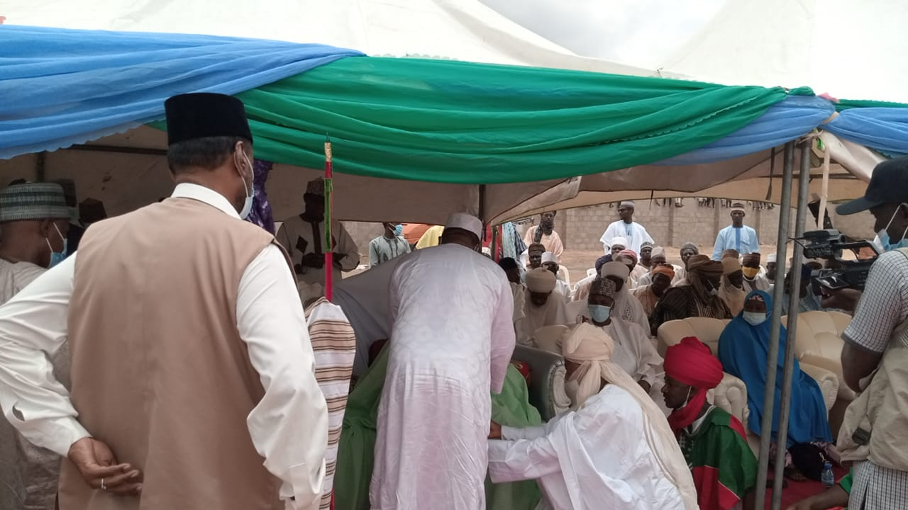 Kano Commends Ahmadiyya Hospital For Improved Health Care Services