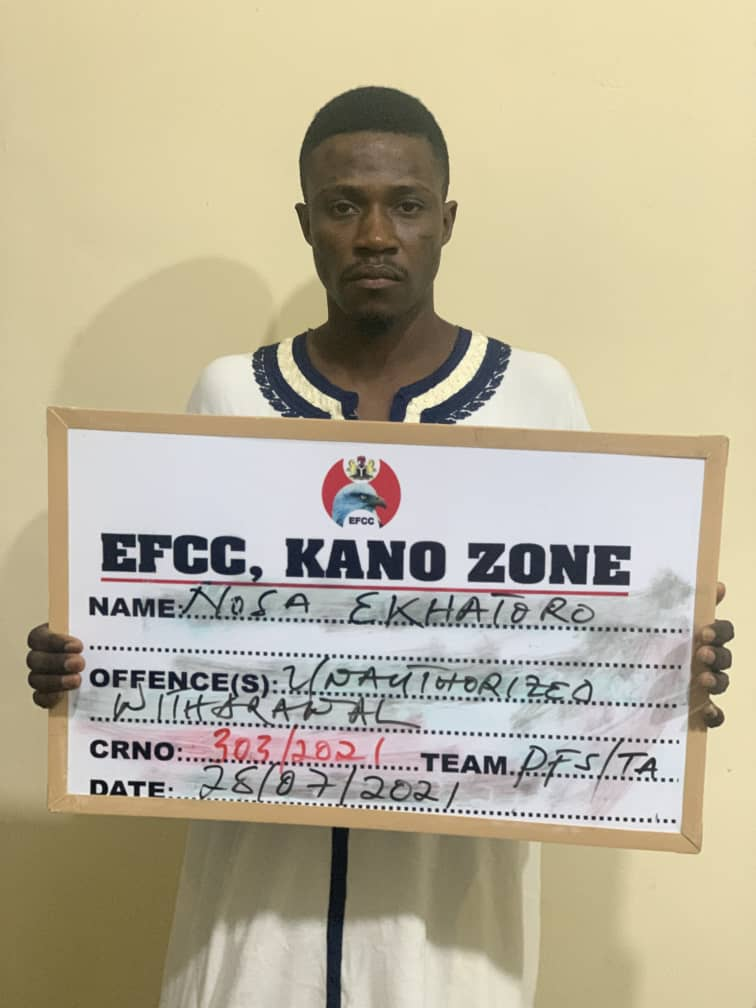 Court Sends Undergraduate To Prison For N1m Fraud In Kano