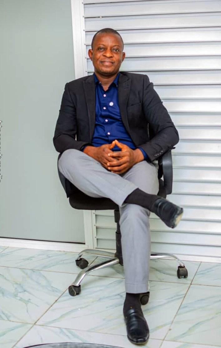 S.A.M Malik Tajudeen of Grace and Mercy Household Improvement Initiative