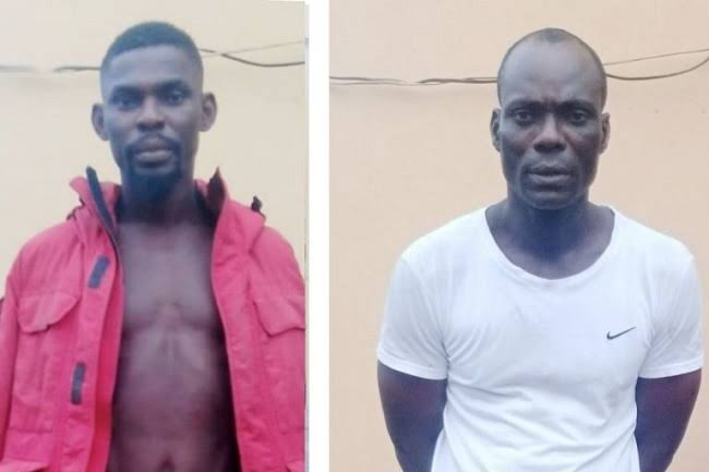 Breaking: Police Arrest ESN 'Native Doctor' With IED