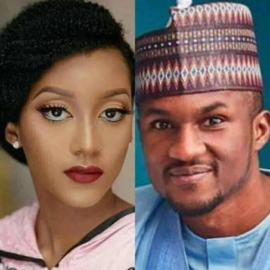 145-man Committee Set Up For Buhari's Son's Wedding