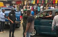 Traffic Offence: Lagos Impounds 15 Vehicles, Tries Their Drivers