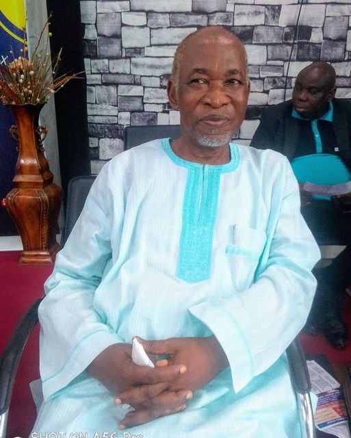 Former Foursquare Church General Overseer Wilson Badejo Dies