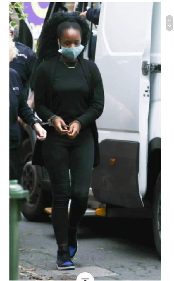 Mum Jailed 9 Years For Leaving Her 20-month-old Baby To Starve To Death While Celebrating Her Birthday In Another City With Boyfriend