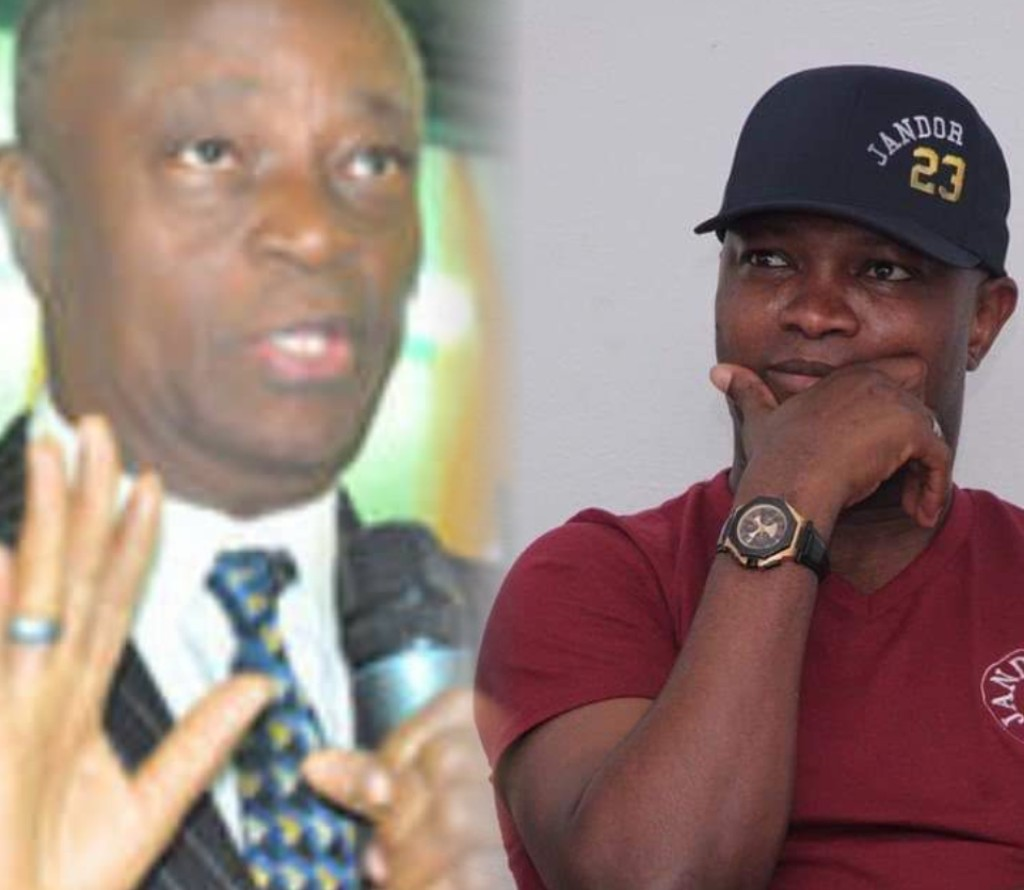 Lagos4Lagos Berates Ogunlewe Over Comments In TV Interview; Read Full Statement Here