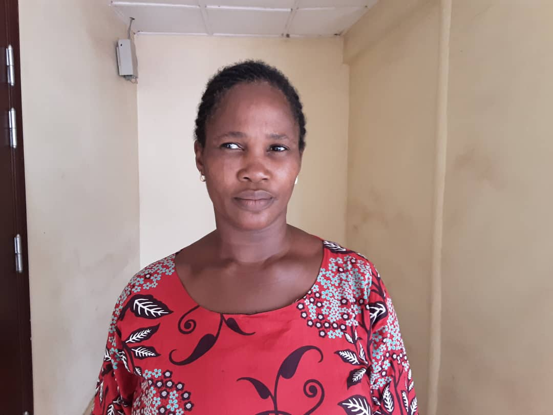 EFCC Arrests Son, Mother, Others For 'Yahoo' Offence In Kaduna + Photos