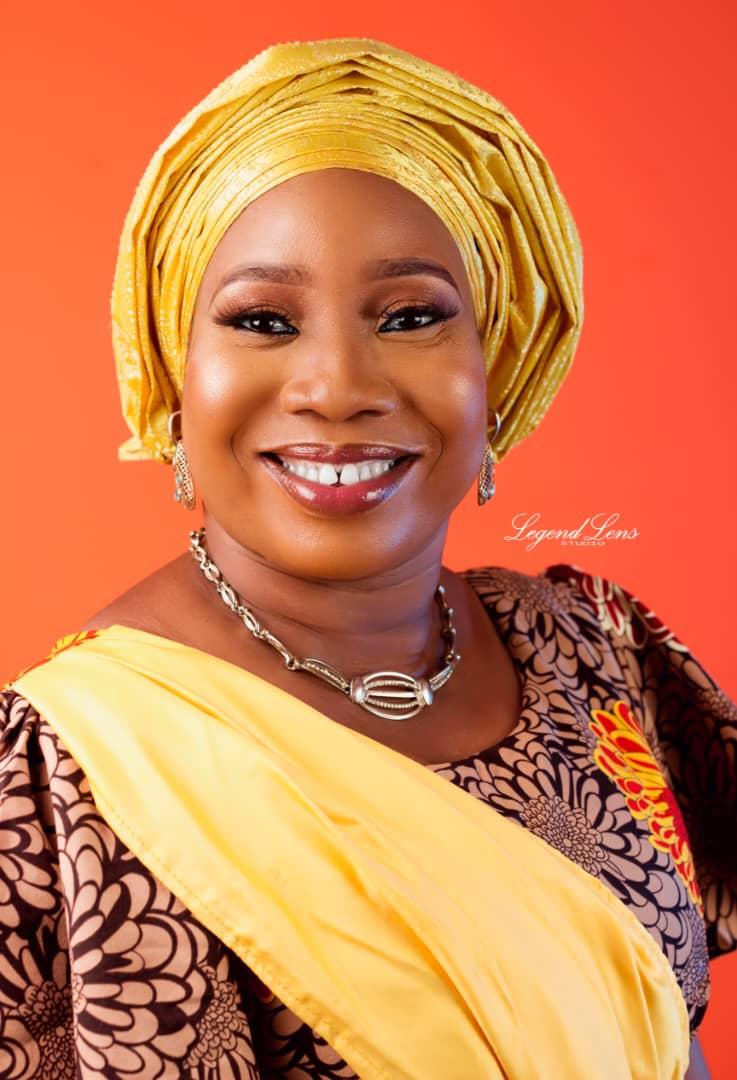 Celebration in Eti-Osa LG, As Adejoke Ogunleye Named The New NUT Chairman