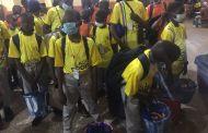 Ikorodu Hosts Second Stream Of Lagos Sports Summer Camp