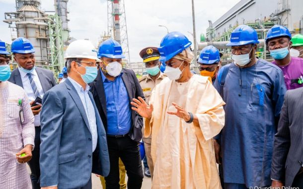 Do More For Nigerian Employees, Aregbesola Charges Indorama Management