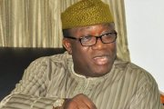 We've Delivered Over 1,000 Projects In Three Years, Says Fayemi
